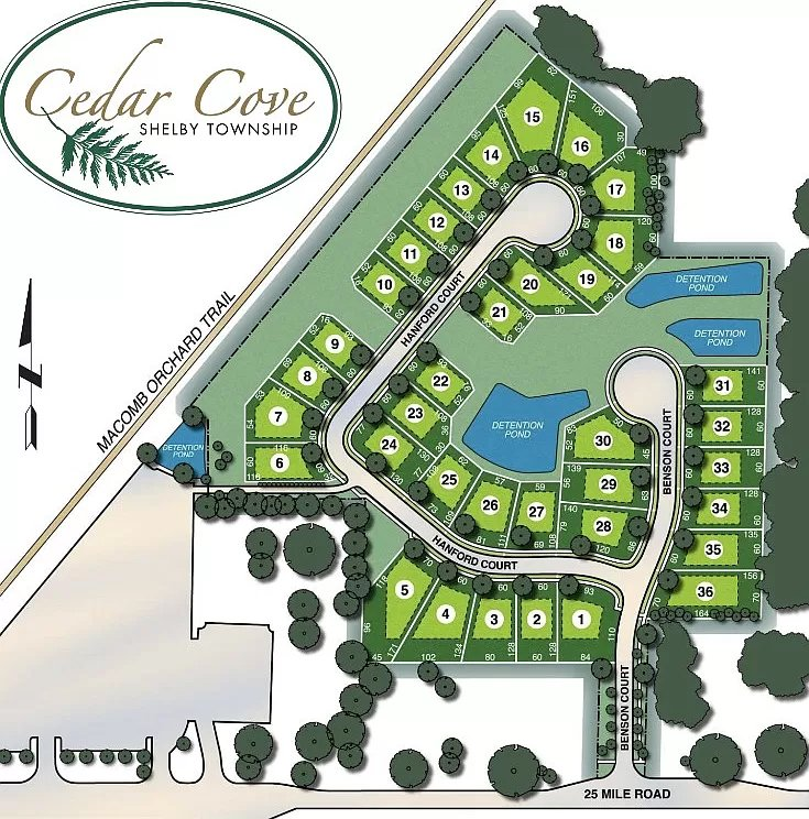 Cedar-cover-site-map
